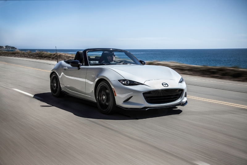 Mazda MX-5 Miata Club pictures and wallpaper