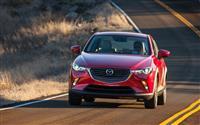 2017 Mazda CX-3 image.