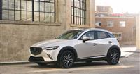 2018 Mazda CX-3 image.