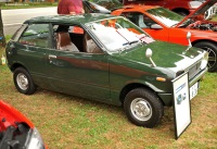 1975 Mazda Chantez image.