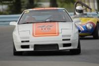 1985 Mazda RX-7 image.