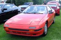 1986 Mazda RX-7 image.