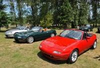 1989 Mazda Miata image.