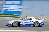 1991 Mazda RX-7 image.