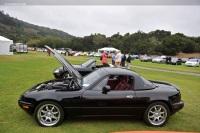 1993 Mazda Miata image.