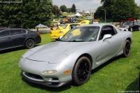 1994 Mazda RX-7 image.