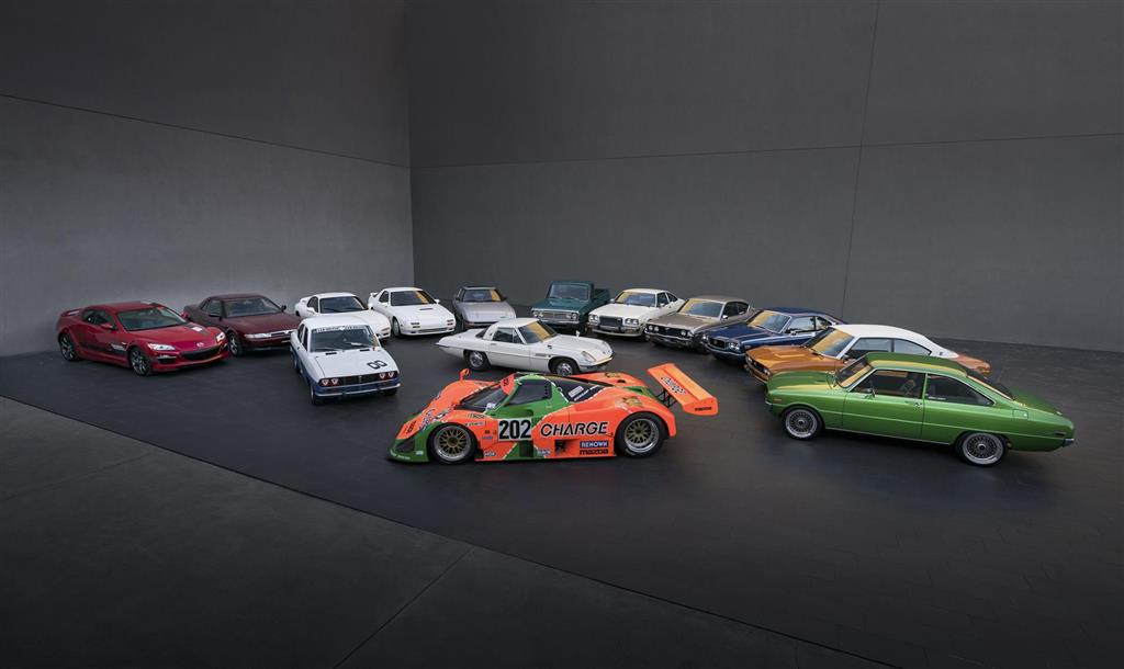 Mazda 767B pictures and wallpaper