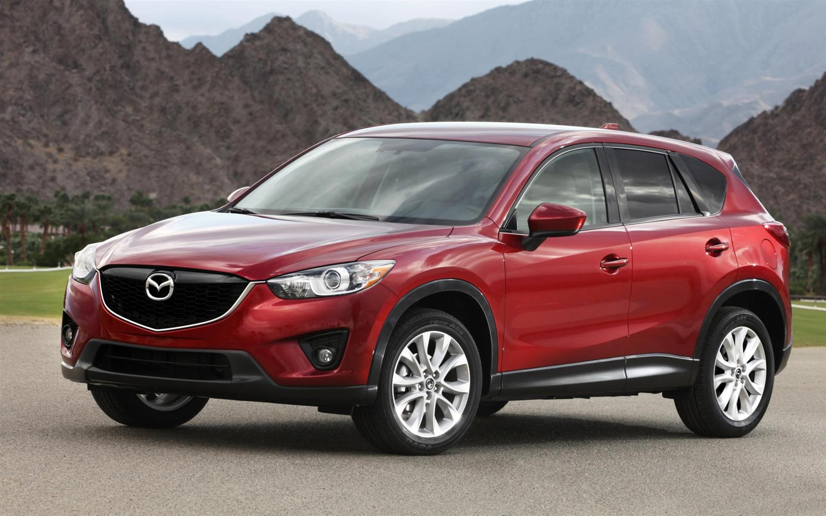 2012 mazda cx 5 image. Black Bedroom Furniture Sets. Home Design Ideas
