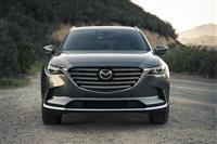 Mazda CX-9 Monthly Sales