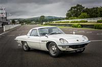 1967 Mazda Cosmo Sport 110S image.