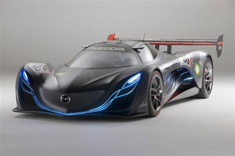 2008 mazda furai concept images photo mazda furai. Black Bedroom Furniture Sets. Home Design Ideas