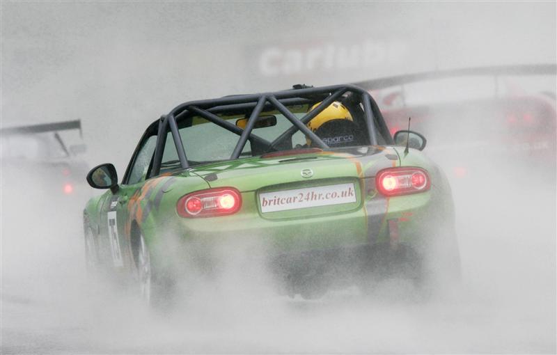 2011 Mazda MX-5 Miata Image