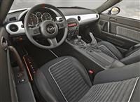 2012 Mazda MX-5 Spyder