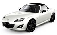 2012 Mazda MX-5 Miata Special Edition image.