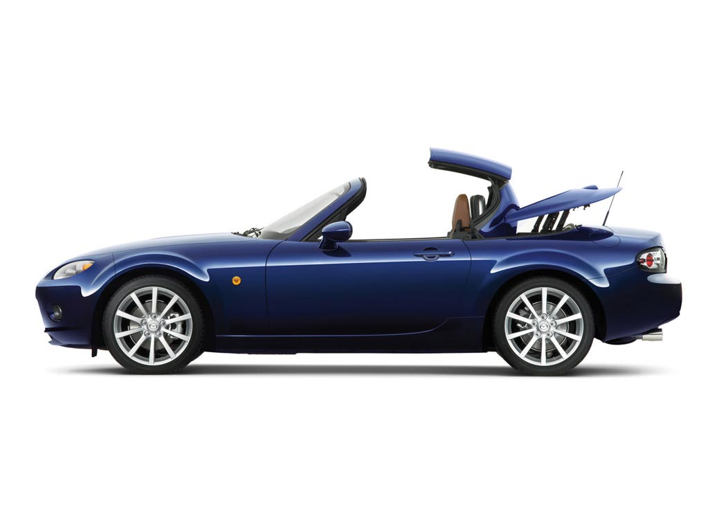 2006 mazda mx 5 roadster coupe pictures history value research news. Black Bedroom Furniture Sets. Home Design Ideas