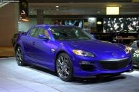 2009 Mazda RX-8 image.