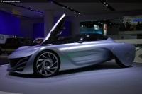 2008 Mazda Taiki Concept image.