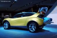 2008 Mazda Hakaze Concept image.