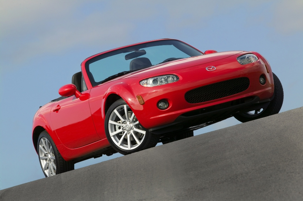 2008 mazda mx 5 miata. Black Bedroom Furniture Sets. Home Design Ideas