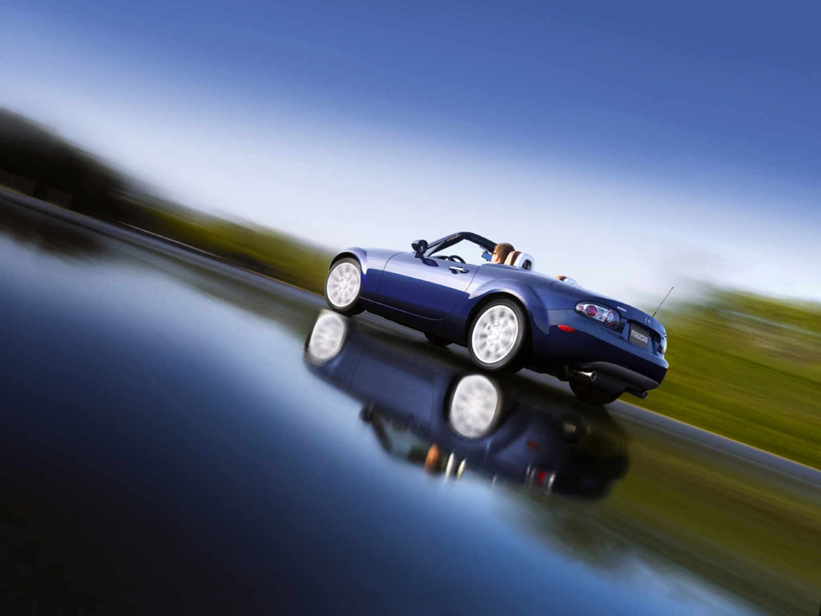 2008 Mazda MX-5 Miata Image