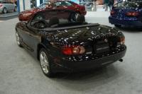 2004 Mazda MX-5 Miata image.