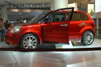 Mazda MX-Micro Sport Concept
