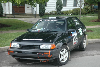 1989 Mazda 323 pictures and wallpaper