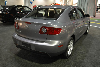 2006 Mazda 3 pictures and wallpaper