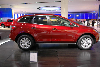 2006 Mazda CX-7 pictures and wallpaper