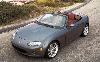 2006-Mazda--MX-5-Miata Vehicle Information
