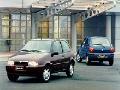 1996 Mazda 121 image.