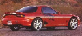 1993-Mazda--RX-7 Vehicle Information
