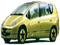 Mazda CU-X