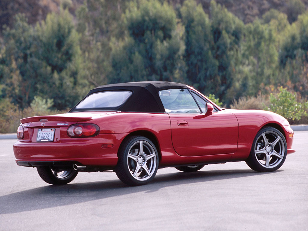 auction results and data for 2004 mazda mx 5 miata. Black Bedroom Furniture Sets. Home Design Ideas