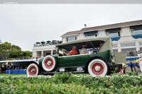 1919 McFarlan Type 125
