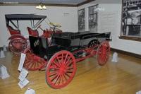 1909 McIntyre Model 251