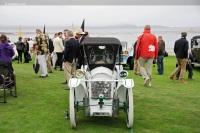 1914 McIntyre Imp Model Z
