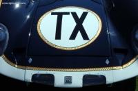 1968 McKee Howmet TX