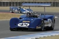 1968 McLaren M6B McLeagle image.