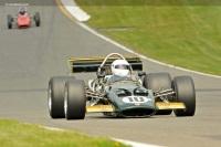1969 McLaren M10 image.