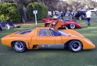 1969 McLaren M6B GT