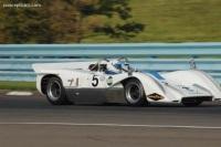 1970 McLaren M8C image.