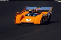 1972 McLaren M8F
