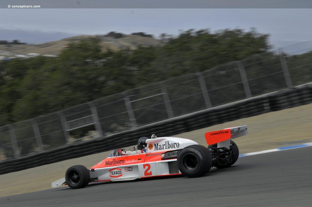 1977 McLaren M23 Image