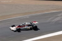 1977 McLaren M23