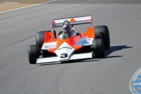 1979 McLaren M29 image.