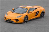 McLaren MP4 CHIMERA