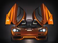1995 McLaren F1 image.