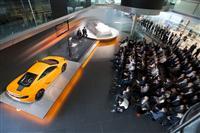 2011 McLaren MP4-12C GT3 image.