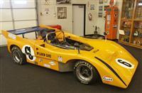 1970 McLaren M8D image.